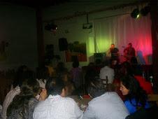 Mùsica - canciones- nueva trova y luego fiesta- mùsica variada -actual