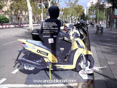Motocivismo Barcelona