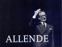 Salvador Allende - Documental.