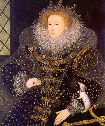 queen elizabeth the first biography. QUEEN ELIZABETH I