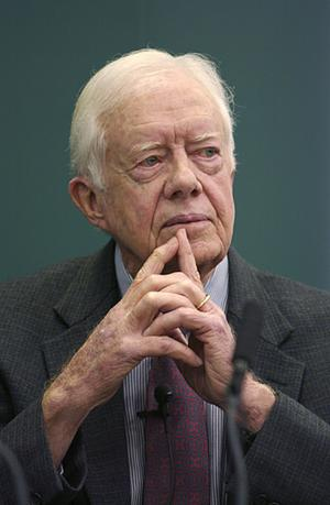 a biography of james earl carter jr born in a small farming town of plains georgia Jimmy carter (james earl carter jr), 39th president of the united states, was  born oct 1, 1924, in the small farming town of plains, ga, and grew up in the.