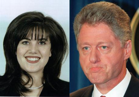 bill clinton scandal video. Bill Clinton served as the