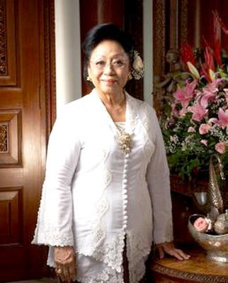 dr Martha Tilaar Sari Ayu