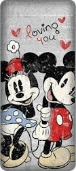 Minnie y Mickey ♥