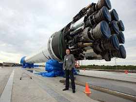 10 Roket raksasa Terbesar yang Pernah Dibuat Manusia