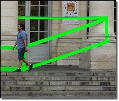 16 Gambar Realiti Yang Lebih  Pelik Dan Aneh Dari Manipulasi Photoshop
