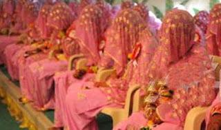 Lelaki India Ini Menikahi 60 Gadis