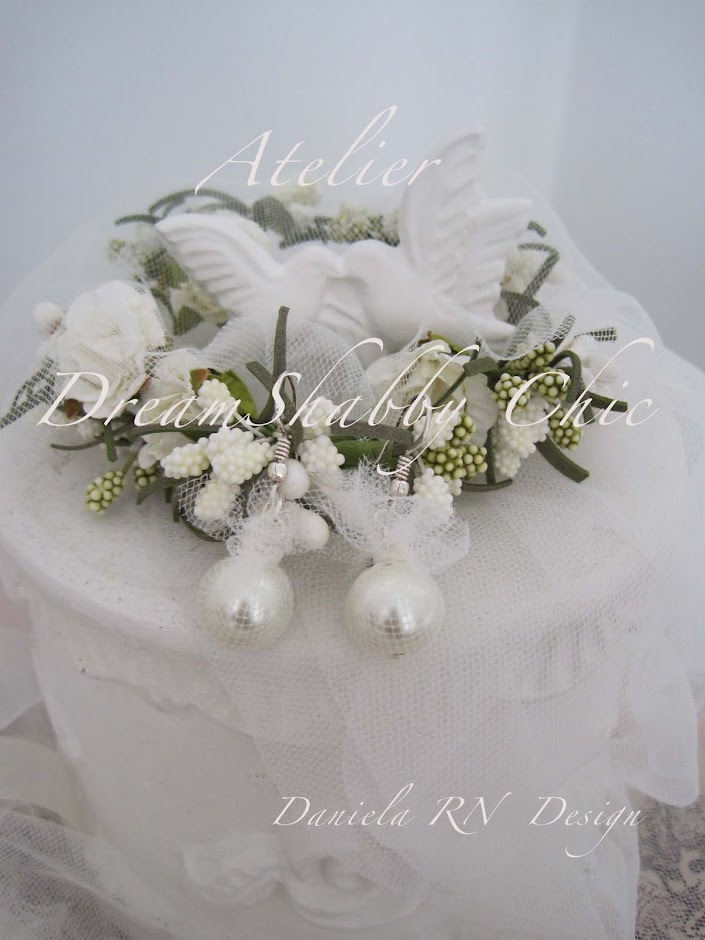 ATELIER DREAM SHABBY CHIC