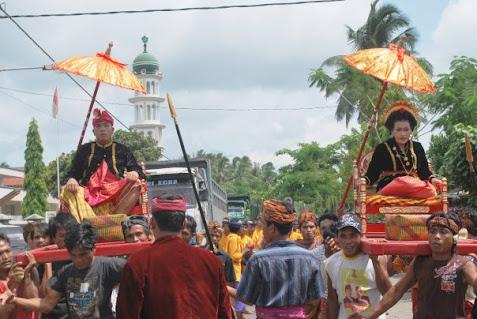 Lombok Tradisi