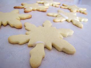 Mending Broken Cookies