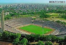 Plano Montevideo