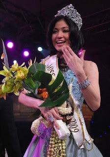 miss indonesia 2010 audisi dan pendaftaran