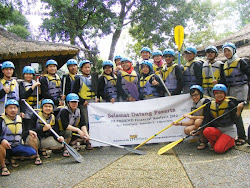 OUTBOUND & MEETING PT GARUDA INDONESIA