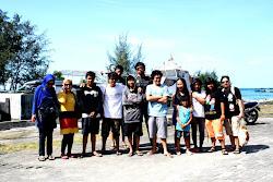 Family Gathering Pulau Untung jawa
