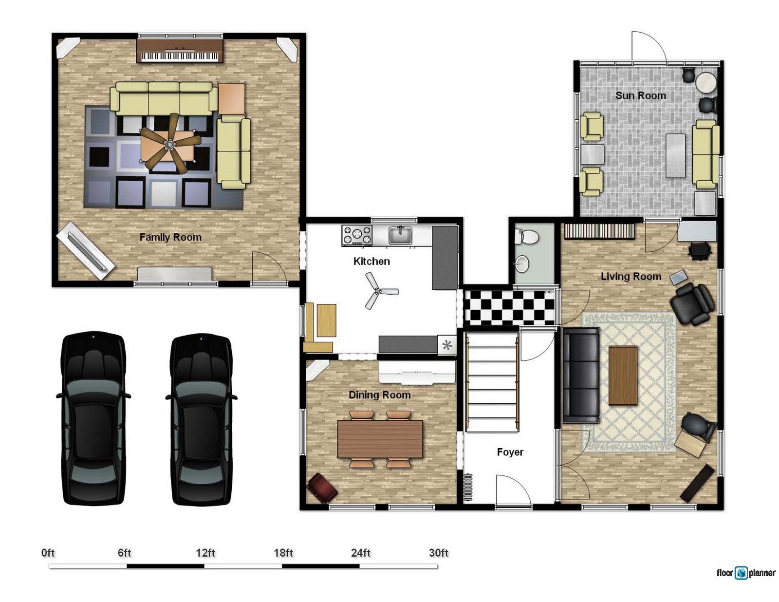 Life and style a to z my house for My floorplanner