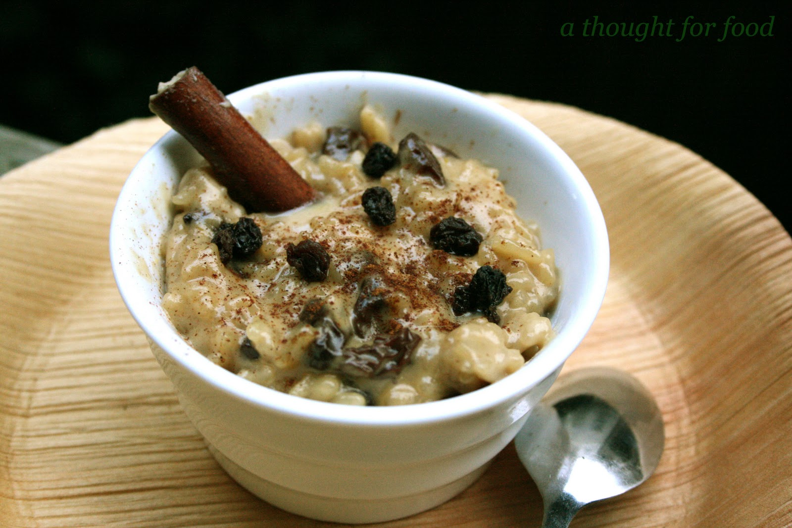 rice pudding recipe in allposters rice pudding balls with plum