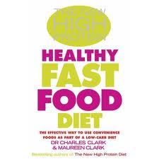 fast food diet 1