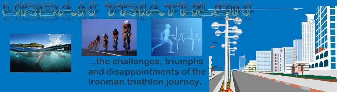 Urban Triathlon
