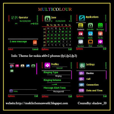 Multicolour by shadow_20-s60v2 theme