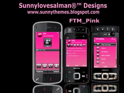 FTM Pink by sunny