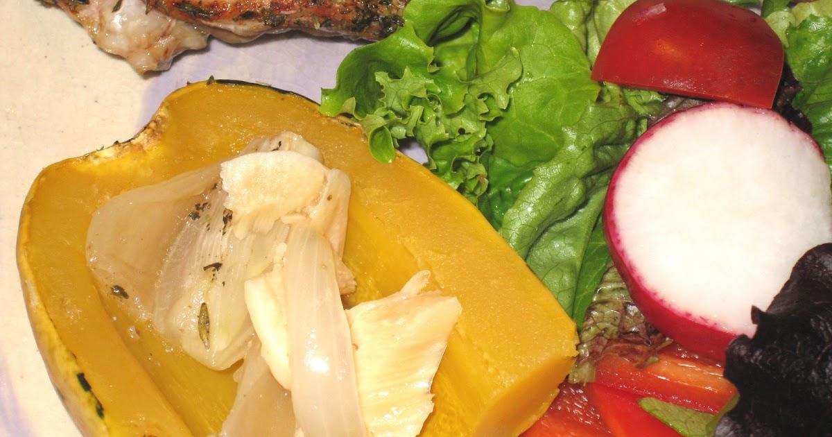 how to cook delicata squash