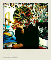Jobrouillon - atelier peinture bordeaux - jobrouillon.com
