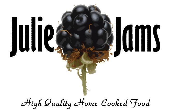 Julie Jams Seattle Washington Food Cooking Blog