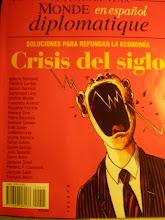 Le Monde Diplomatique, SOLUCIONES PARA REFUNDAR LA ECONOMÍA