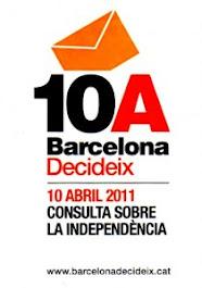 On es pot votar a Barcelona el 10A?