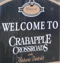 Crabapple Crossroads