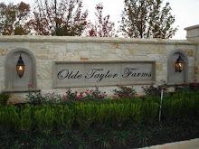 Olde Taylor Farms