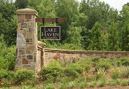 Lake Haven Of Crabapple-Milton GA