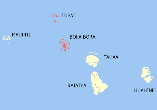 Bora Bora: Chapter 5: Political Geography