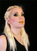 Primadonnas modell Sanna