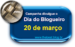 20 DE MARO - DIA DO BLOGUEIRO!