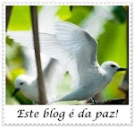 SELO: ESSE BLOG  DA PAZ!