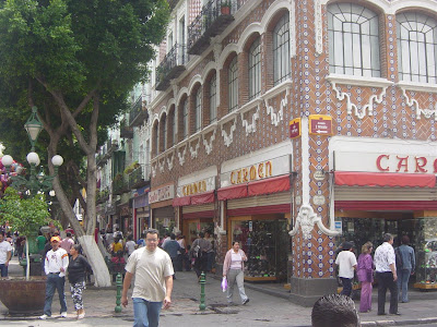 Suprise! Latin American cities are great at city-centre public realm