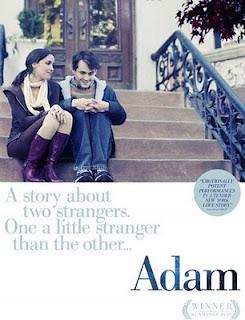 Filme Poster Adam DVDRip RMVB Legendado
