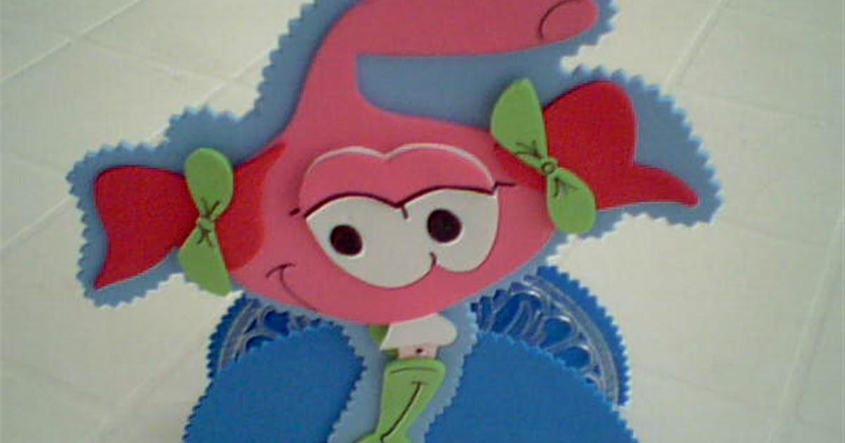 Manualidades de preescolar servilletero snorkell for Manualidades navidenas preescolar