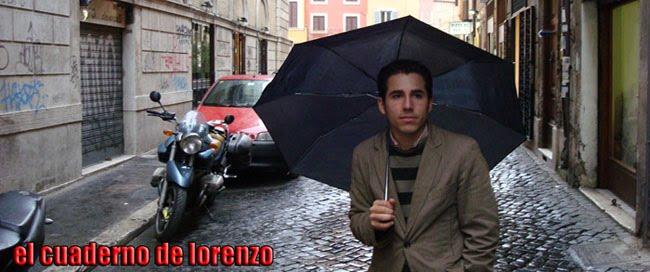El cuaderno de Lorenzo Rodríguez