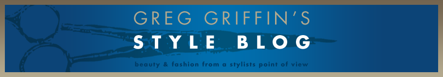 Greg Griffin&#39;s Style Blog