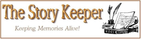 ~The Story Keeper~