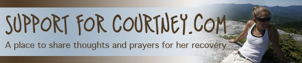 Support For Courtney