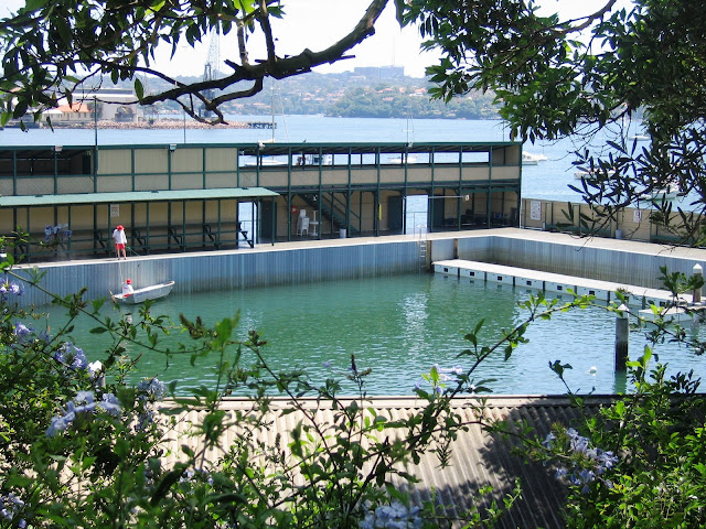 Swimming dawn fraser baths elkington park balmain - Nsw government swimming pool register ...