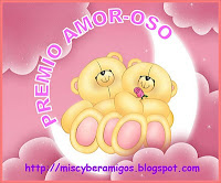 Premio amor-oso