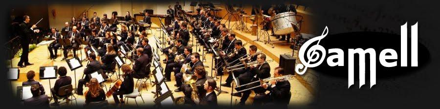 Cercle Musical Primitiva d'Albaida 'El Gamell'