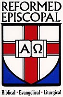 SEAL OF THE REFORMED EPISCOPAL CHURCH