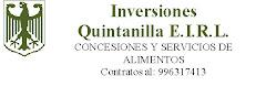 INVERSIONES QUINTANILLA
