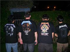 Amigos Metal