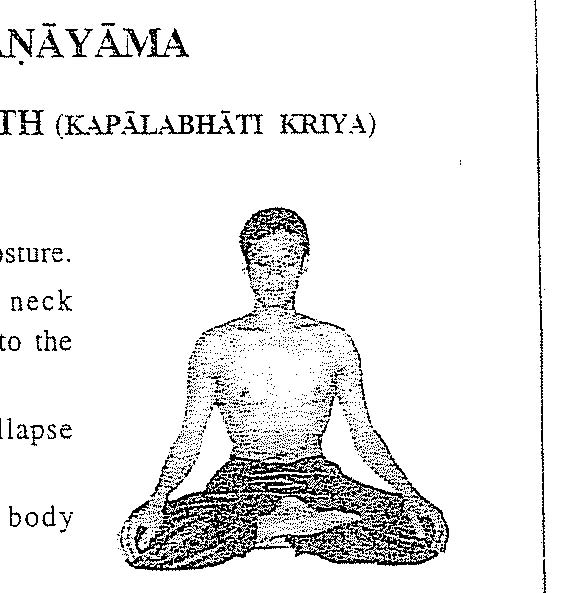 breathing techniques in yoga pdf